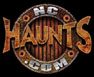 North Carolina Haunts - Only the Best!